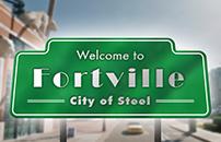 Benvenuti a Fortville